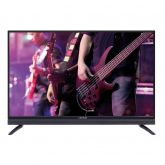 Linsar 32SB100 LED HD Ready 720p TV, 32 inch with Freeview HD, Black