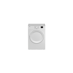 Beko DTLV70041W 7kg Vented Tumble Dryer - White