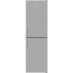 Blomberg KGM4553PS Frost Free Fridge Freezer - Stainless Steel - A+ Energy Rated