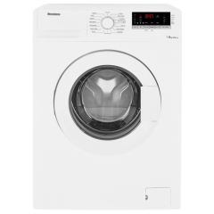 Blomberg LBF16230W 6Kg 1200 Spin Washing Machine - White - A+++ Energy Rated