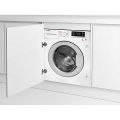 Blomberg LRI285411 Integrated 8kg/5kg 1400 Spin Washer Dryer - A Rated