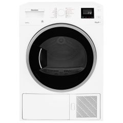 Blomberg LTH3842W 8Kg Heat Pump Condenser Tumble Dryer