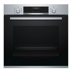 BOSCH Serie 6 HBA5570S0B Electric Oven, Stainless Steel
