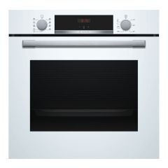 Bosch HBS534BW0B Serie 4 HBS534BW0B Electric Oven, White