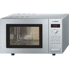 Bosch HMT75G451B Microwave Oven with Grill