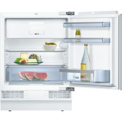 Bosch Serie 6 KUL15A60GB Integrated Under Counter Fridge with Ice Box