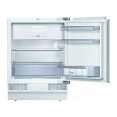 Bosch Serie 6 KUL15AFF0G Integrated Under Counter Fridge with Ice Box