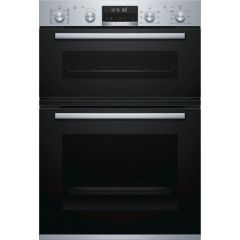 Bosch MBA5785S0B Built-In Double Oven