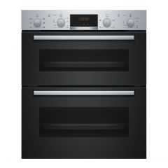 Bosch NBS113BR0B Built-In Double Oven