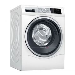 BOSCH Serie 6 WDU28561GB 10 kg Washer Dryer - White - B Energy Rating