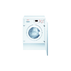 Bosch Serie 4 WKD28352GB Integrated Washer Dryer