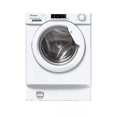 Candy CBD 475D2E/1-80 Built In Intergrated 7Kg Washer Dryer