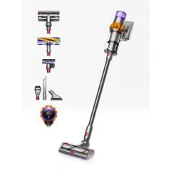 Dyson V15DETECTABS V15 Detect Absolute Cordless Stick Cleaner 60 Minute Run Time