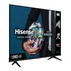 Hisense 50A6GTUK 50` 4K UHD HDR SMART TV with Alexa + Google Assistant and Dolby Vision