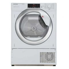 Hoover BHTDH7A1TCE Built In Condenser Dryer