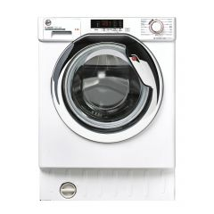 HOOVER HBWS 48D2ACE Integrated 8 kg Washing Machine