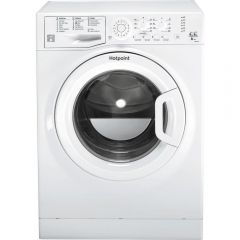 Hotpoint Fdeu9640p 9Kg/6Kg 1400 Spin Washer Dryer - White