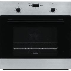 Hotpoint MM Y50 IX Single Electronic Oven