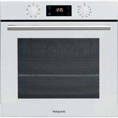 Hotpoint SA2 540 H WH Single Built In Electric Oven