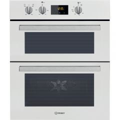 Indesit Aria IDU 6340 IX Electric Built-under Oven in Stainless Steel