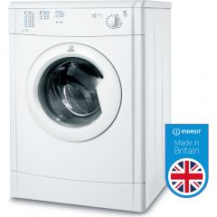 Indesit IDV 75 (UK) Smart 7kg Vented Tumble Dryer