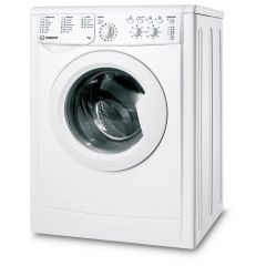 Indesit IWC71252WUKN 7kg 1200 Spin Washing Machine