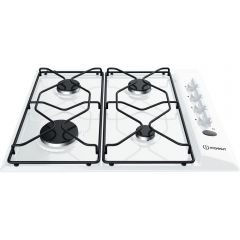 Indesit PAA 642 /I(WH) Gas Hob,4 Burners