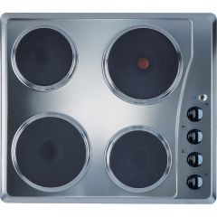 INDESIT TI 60 X Electric Solid Plate Hob