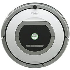 Irobot Roomba 776P Bagless,3.85Kg Vacuum Cleaning