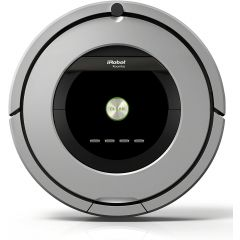 Irobot Roomba 886P Bagless,3.85Kg Vacuum Cleaning