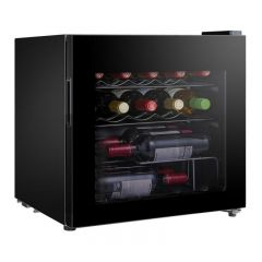 Lec DF48B Undercounter Fridge - A+ Energy Rating