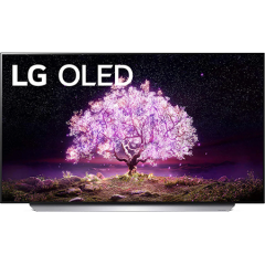 LG OLED55C16LA 55` 4K UHD OLED Smart TV