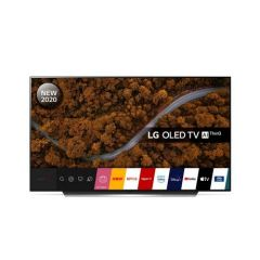 "LG OLED55CX5LB 55"" 4K OLED Smart TV"