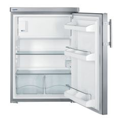 Liebherr TPESF1714 61cm Wide Freestanding Fridge - Stainless Steel