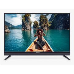 Linsar 40SB100 LED Full HD 1080p TV, 40 inch with Freeview HD, Black
