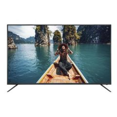 Linsar 65UHD8050FP 65` 4K UHD Freeview Black