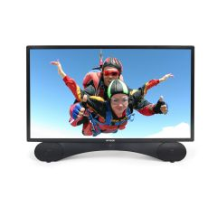 "Linsar X24DVDMK2 24"" Full HD LED TV + Built In DVD"