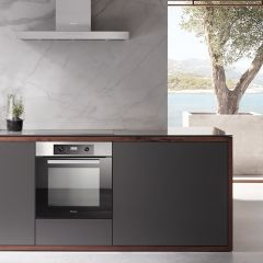 Miele H2265-1B Built-in Electric Single Oven