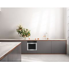 Miele H2760B Built-in Electric Single Oven