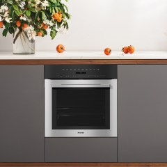 Miele H7164B Built-in Electric Single Oven