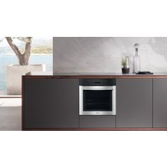 Miele H7164BP Built-in Electric Single Oven