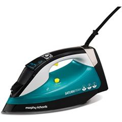 Morphy Richards 305000 Saturn Steam Pressurised Iron
