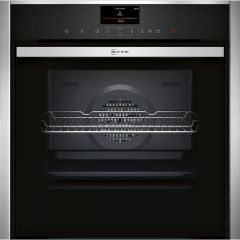 Neff B47FS34H0B Built-in Single Electric Oven