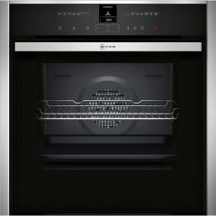 Neff B47VR32N0B Built-in Single Electric Oven