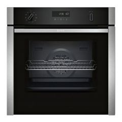 Neff B4ACM5HH0B Built-in Single Electric Oven
