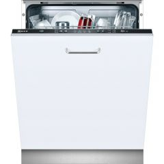Neff S511A40X0G Built-in Full Size Dishwasher