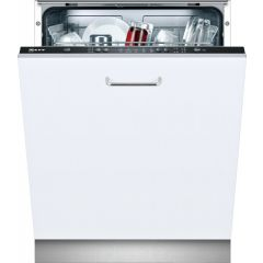 Neff S511A50X0G Built-in Full Size Dishwasher