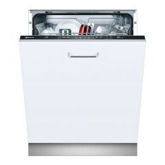 Neff S511A50X1G Built-in Full Size Dishwasher