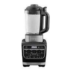Ninja HB150UK Hot and Cold Blender and Soup Maker Stainless Steel
