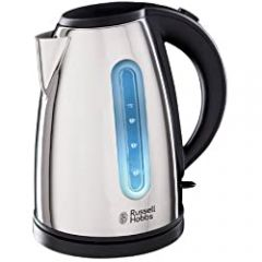 Russell Hobbs 19390 Orleans Polished Kettle 1.7L